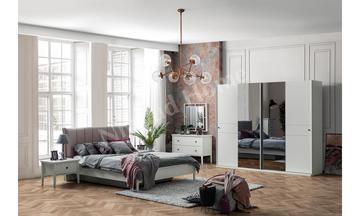 Urban Yatak Odası