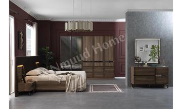 Parma Yatak Odası