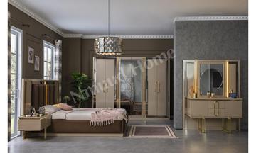 Plazzo Yatak Odası