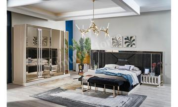 Dianza Yatak Odası