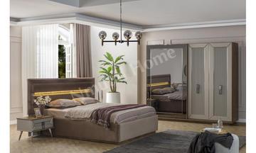 Side Sürgülü Yatak Odası