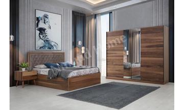 Orso Sürgülü Yatak Odası