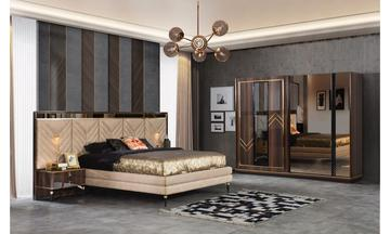 VALENTİNA Yatak Odası