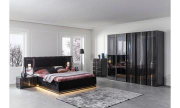 KURTUBA Yatak Odası