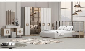 KARE Yatak Odası