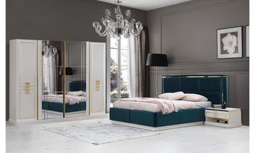 MİNA Yatak Odası