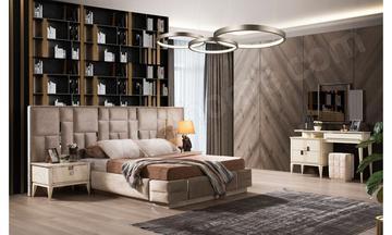 Berceste Modern Yatak Odası