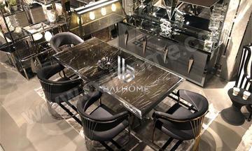 Diamond Modern Yemek Odası