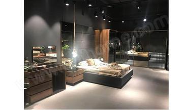 luxury yatak odası Modern Yatak Odası