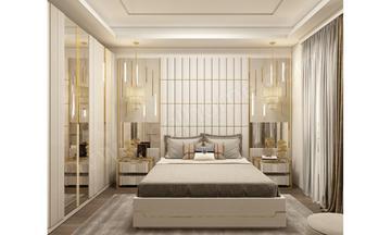 Lounge Modern Yatak Odası