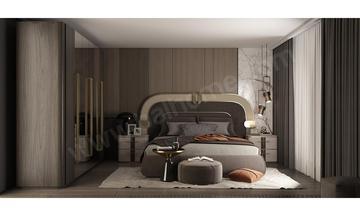 Pako Modern Yatak Odası