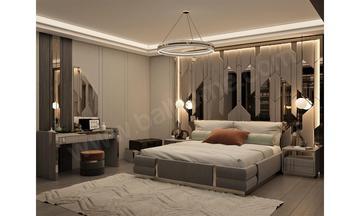 Asel Modern Yatak Odası