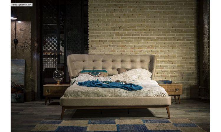 Enzo Yatak Odası