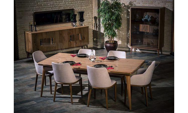 Enzo Yemek Odası