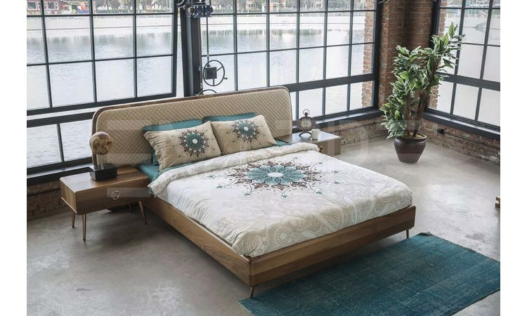 Eloy Yatak Odası