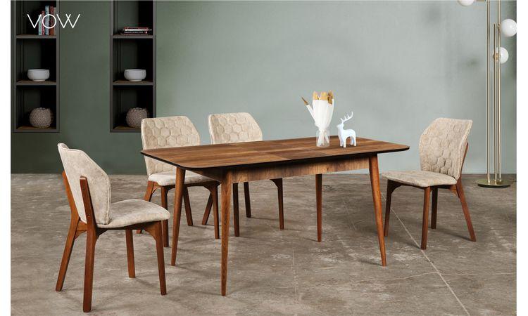Loreto masa sandalye takımı