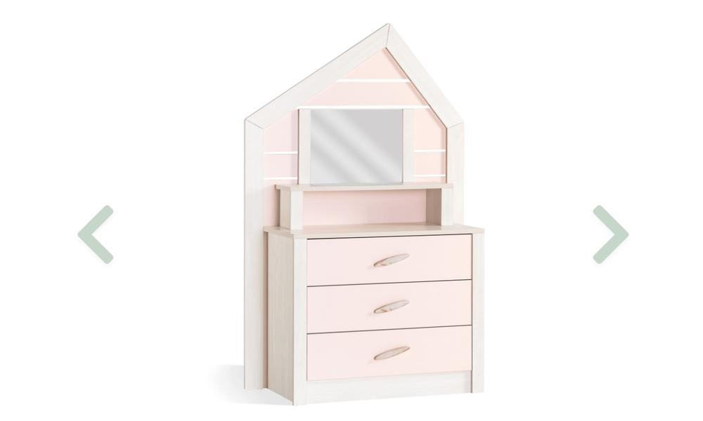 Pink House Şifonyer