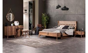 Nisa Luxury Yatak Odası Takımı