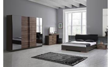 EROS Modern Yatak Odası Takımı