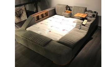Rolls B. Modern Yatak Odası Takımı