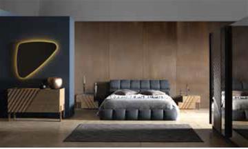 Izz Modern Yatak Odası Takımı