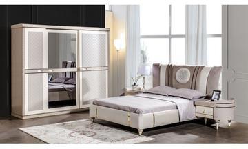 Defne Luxury Yatak Odası Takımı