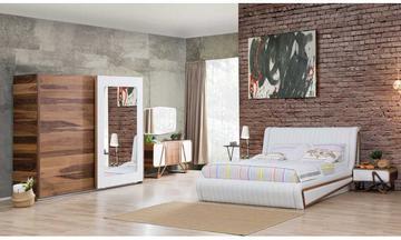 Zeynep Modern Yatak Odası Takımı