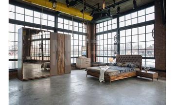 Firano Modern Yatak Odası Takımı