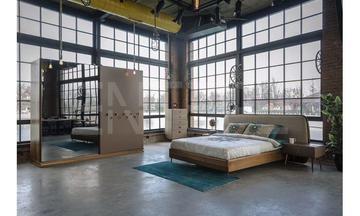 Eloy Yatak Odası Modern Yatak Odası Takımı