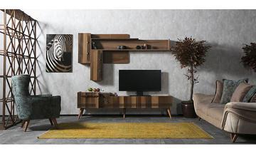 Petra A. Modern Tv Ünitesi
