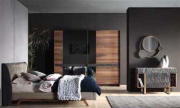 Drop Luxury Yatak Odası Takımı