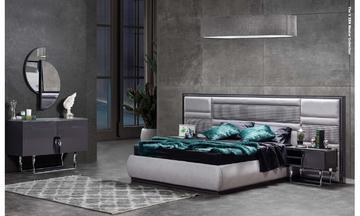 Nova B. Modern Yatak Odası Takımı