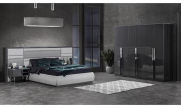 Zen Krom Luxury Yatak Odası Takımı