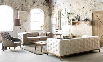 Oslo Luxury Koltuk Takımı