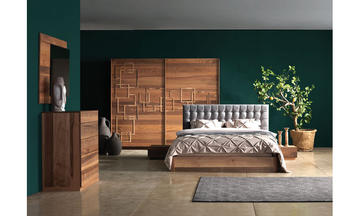 Boxx Modern Yatak Odası Takımı