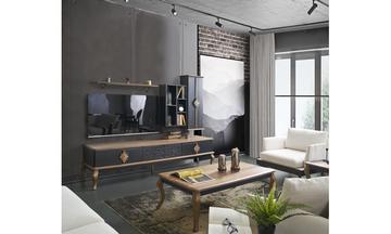 Jhinda Modern Tv Ünitesi