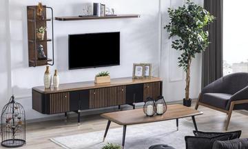 Line Modern Tv Ünitesi