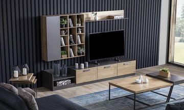 Nil Modern Tv Ünitesi