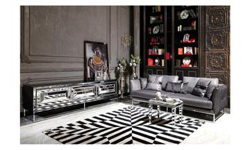 Gucci 1050 Modern Tv Ünitesi