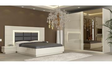 Vip Modern Yatak Odası Takımı