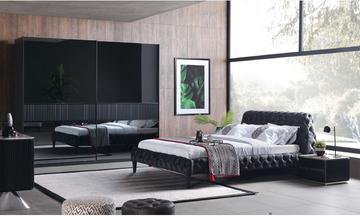 Lancome Modern Yatak Odası Takımı