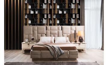 Palmira Luxury Yatak Odası Takımı