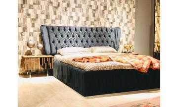 Brown Modern Yatak Odası Takımı