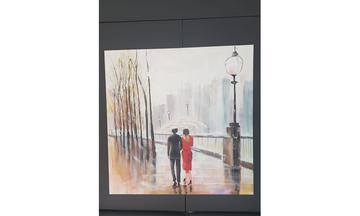 tablo şemsiye aksesuar