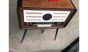 radyo yan Tamamlayıcılar