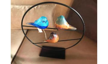 kuş aksesuar