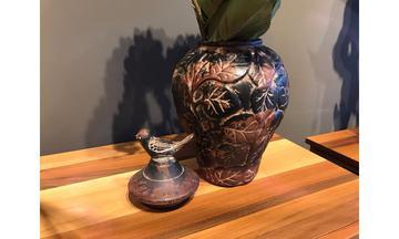 Antik Vazo aksesuar