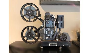 film makinesi aksesuar