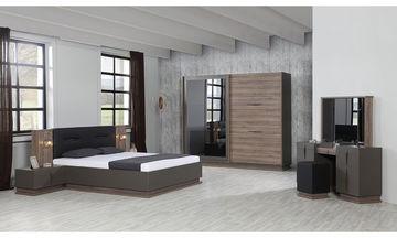 Olympus Luxury Yatak Odası Takımı
