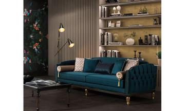 ROYAL Luxury Koltuk Takımı